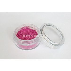 Glitter Powder Rose 10ml