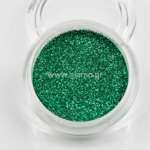 Glitter Powder Green 10ml