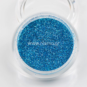 Glitter Powder Light Blue 10ml