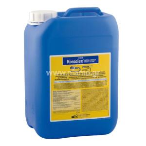 Korsolex PAA 5L Ready To Use Απολυμαντικό Εργαλείων