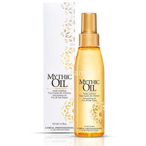 L'Oreal Professionnel Mythic Oil 125ml
