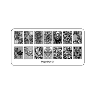 Stamping Plate Major-Dijit-01