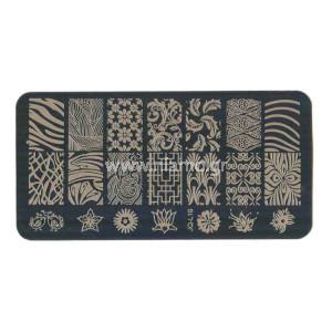 Stamping Plate JQ-L19