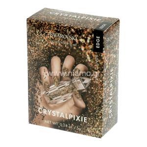 Swarovski Crystalpixie Edge Punk Candy