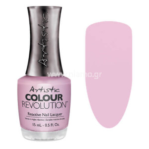 Artistic Colour Revolution Acid Washed Angel