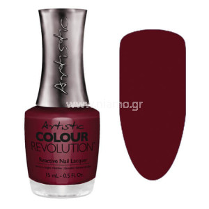 Artistic Colour Revolution Spicy By Nature