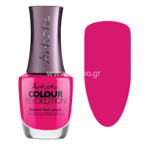 Artistic Colour Revolution Pica-so Pink