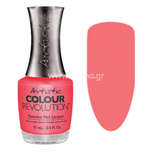 Artistic Colour Revolution Baby Cakes