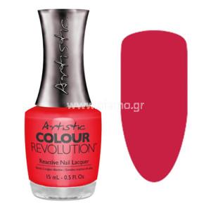 Artistic Colour Revolution Oh So Red Tro