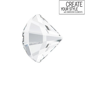 Swarovski Strass Crystal 2714 6.0mm