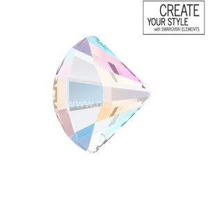 Swarovski Strass Crystal Ιριδίζον 2714 6.0mm