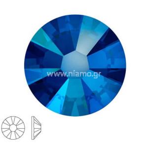 Swarovski Strass 369 Cobalt Shimmer