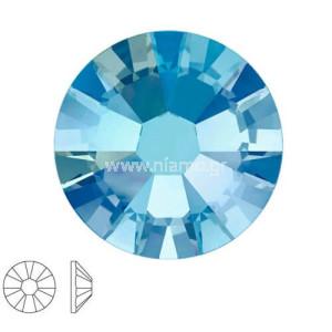 Swarovski Strass 211 Light Sapphire Shimmer