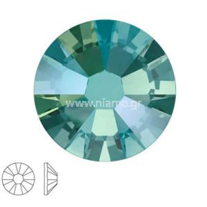 Swarovski Strass 215 Black Diamond Shimmer