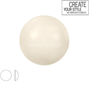 Swarovski Strass Crystal Creampearl (291) Πέρλα