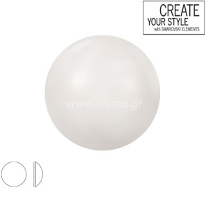 Swarovski Strass Crystal White Pearl (650) Πέρλα