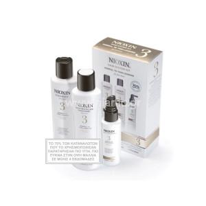 Nioxin System 3 Hair System Kit