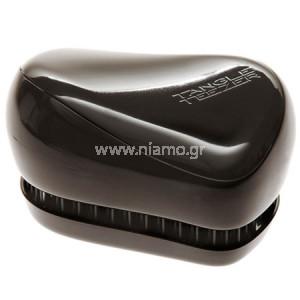 Tangle Teezer Compact Styler Rock Star Black