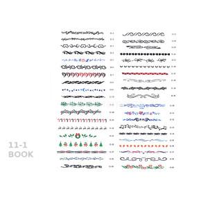 Σχέδια tattoo Σώματος BOOK 11