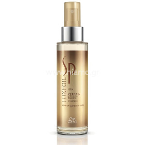 Wella SP Luxe Oil Keratin Boost 100ml