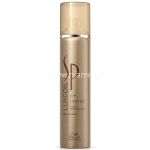 Wella SP Luxe Oil Light Spray 75ml