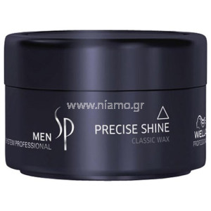 Wella SP Men Precise Shine 75ml