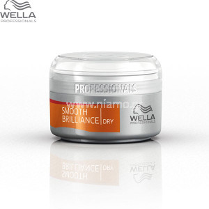 Wella Professionals Smooth Brilliance 75ml Κερί Λάμψης