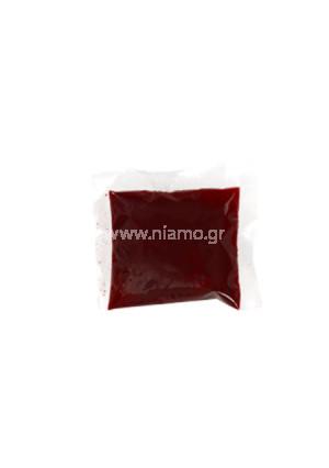 BLOOD SACHETS 3X3 CM