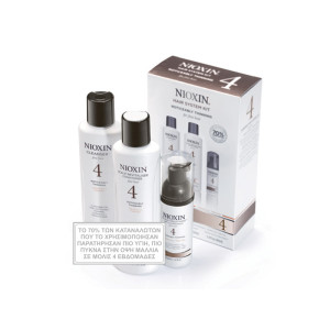 Nioxin System 4 Hair System Kit